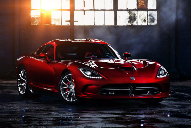 2013 SRT Viper High Resolution Exterior Wallpaper quality - image 447134