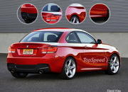 2014 BMW M235i Coupe - image 451599