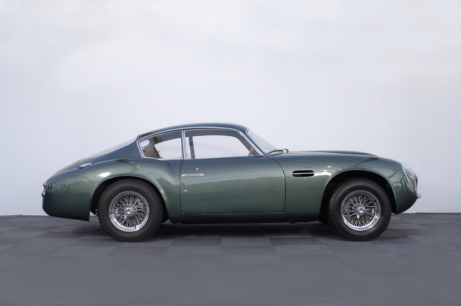 1991 aston martin db4 gt zagato sanction ii picture 452144 car review top speed. Black Bedroom Furniture Sets. Home Design Ideas