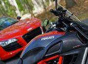 Audi officially buys Ducati - image 450181