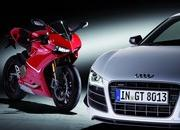 Audi officially buys Ducati - image 450178