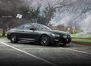 "2012 BMW 650i ""Shadow Walker"" by SR Auto Group - image 449808"