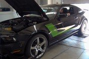 Ford Mustang Brenspeed 650R Roush Supercharger Package