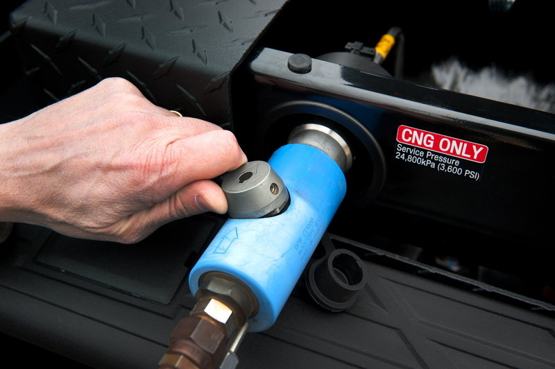 CNG and LPG Gasses: Is there a future for going natural?