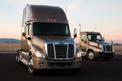 Daimler recalls Freightliner and Western Star models for defects