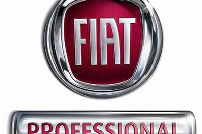 Fiat Professional at Commercial Vehicle Show 2012