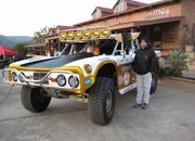 "Ford ""Bronco"" Trophy Truck"