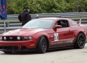 Ford Mustang GT4-CS Autobahn Edition by Kenny Brown
