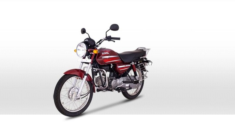 2012 Hero Honda CD-Dawn Exterior - image 452051