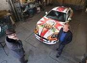 2012 Jaguar XKR Art Car - image 449954