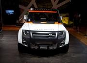 2013 Land Rover DC100 Expedition Concept - image 447506