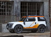 2013 Land Rover DC100 Expedition Concept - image 447498