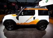 2013 Land Rover DC100 Expedition Concept - image 447505