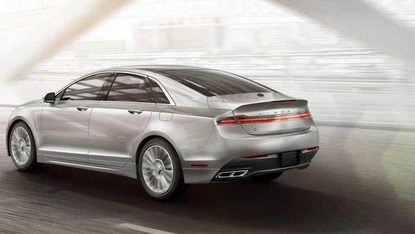 2013 lincoln mkz car review top speed. Black Bedroom Furniture Sets. Home Design Ideas