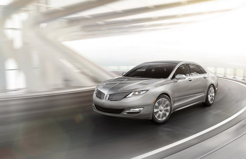 Lincoln Cars: Models, Prices, Reviews, News, Specifications