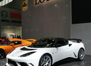 2012 Lotus Evora GTE China Limited Edition - image 451383