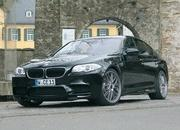 BMW MH5 S-Biturbo by Manhart Racing
