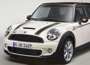 2012 MINI Clubman Hyde Park Edition - image 450353