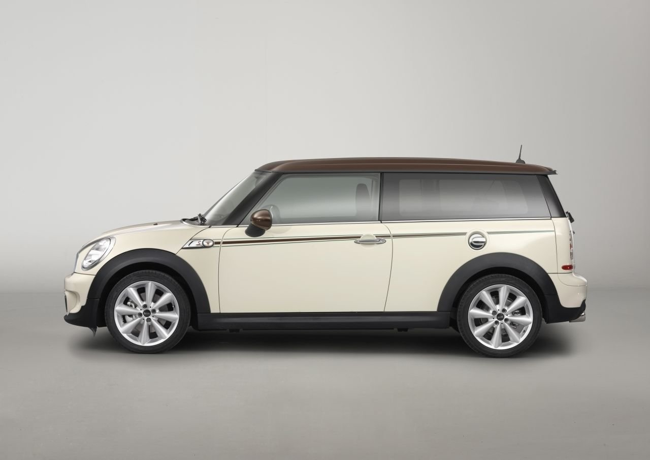 2012 mini clubman hyde park edition picture 450358 car review top speed. Black Bedroom Furniture Sets. Home Design Ideas