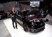The Girls of the 2012 New York Auto Show - image 448446