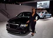 The Girls of the 2012 New York Auto Show - image 448449