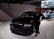 The Girls of the 2012 New York Auto Show - image 448450