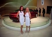 The Girls of the 2012 New York Auto Show - image 448451