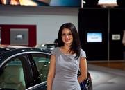 The Girls of the 2012 New York Auto Show - image 448454