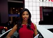 The Girls of the 2012 New York Auto Show - image 448458
