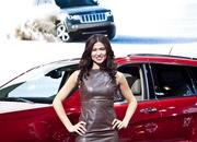 The Girls of the 2012 New York Auto Show - image 448460