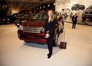The Girls of the 2012 New York Auto Show - image 448461