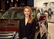The Girls of the 2012 New York Auto Show - image 448462
