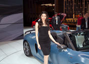 The Girls of the 2012 New York Auto Show - image 448438