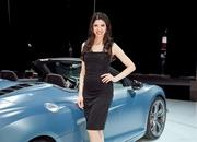 The Girls of the 2012 New York Auto Show - image 448439