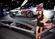 The Girls of the 2012 New York Auto Show - image 448443