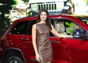 The Girls of the 2012 New York Auto Show - image 448435