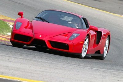 Next Ferrari Enzo will be powered by the same V12 engine as the F12