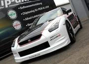 2012 Nissan GT-R by CoverEFX - image 450449