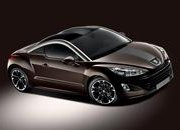2012 Peugeot RCZ Brownstone Limited Edition - image 448252