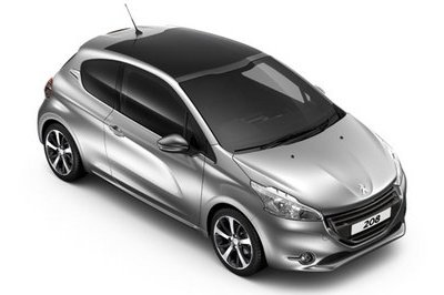 Peugeot Turns to Dancers to Sell its New 208