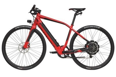 2012 Specialized Turbo Electric Bike
