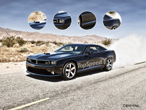 2015 srt barracuda review top speed - Dodge Barracuda 2015