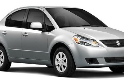 Suzuki Going High-Tech; Will include Pandora in 2013 Models