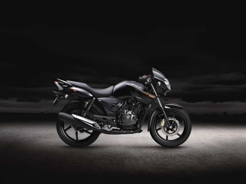 TVS Apache Photos , Pictures (Pics), Wallpapers | Top Speed