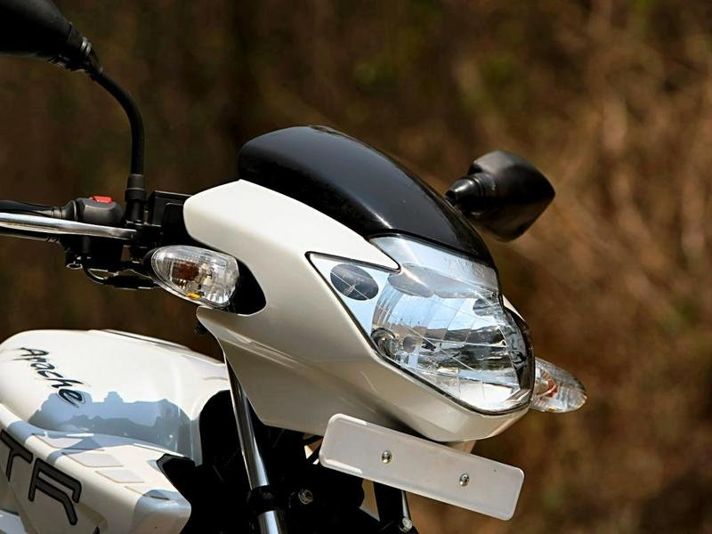 2012 TVS Apache RTR 180 ABS Exterior - image 451119