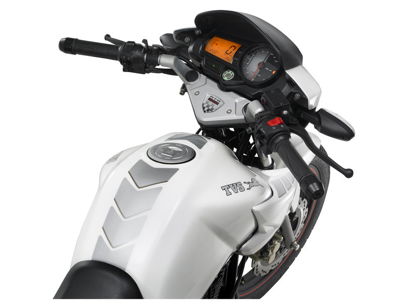 2012 TVS Apache RTR 180 ABS Exterior - image 451112