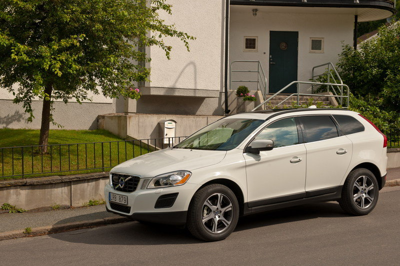 2012 Volvo XC60 Inscription
