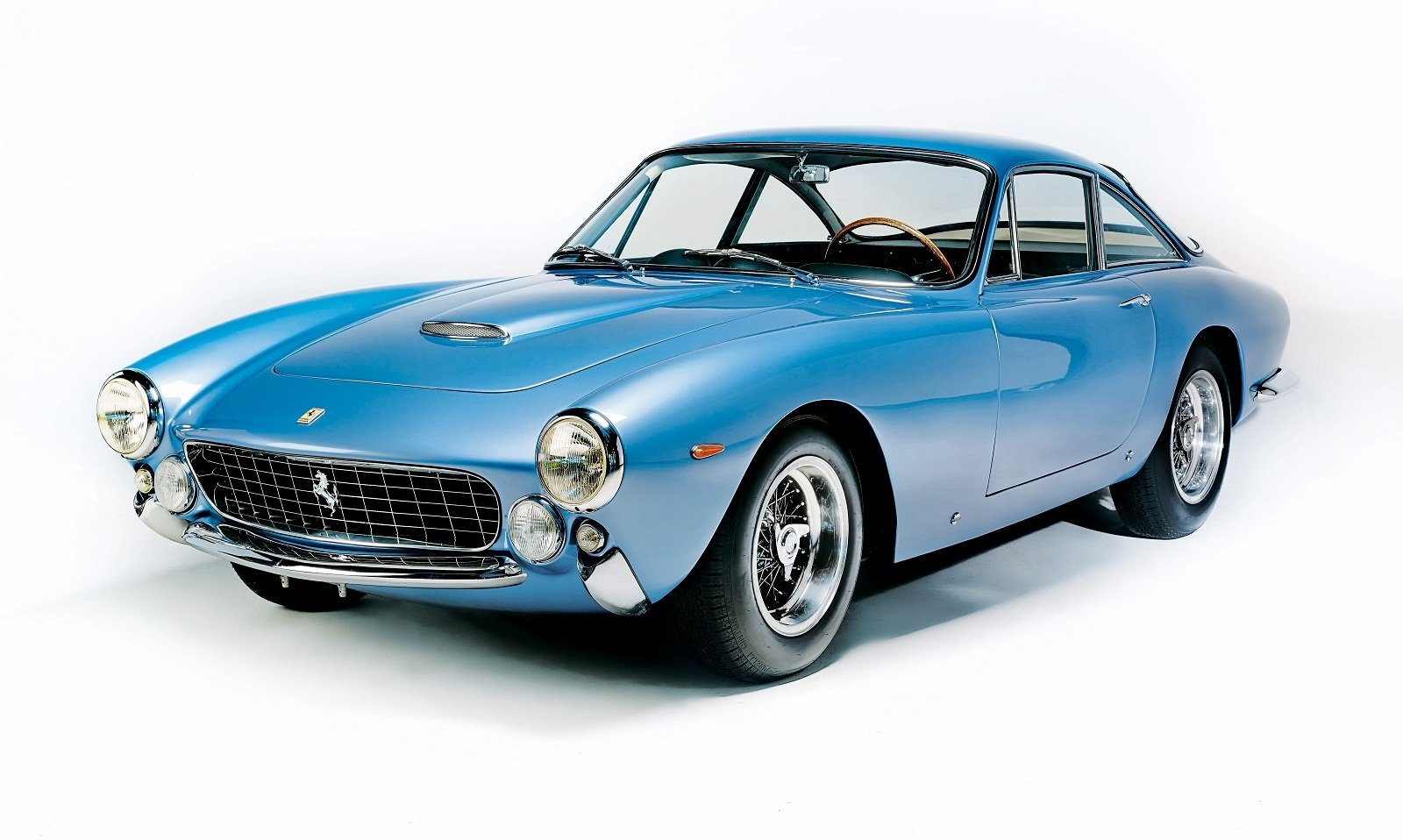 1964 ferrari 250 gt lusso berlinetta review top speed. Black Bedroom Furniture Sets. Home Design Ideas