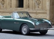 Auction Watch: $1.5 Million Aston DB5 Shooting Brake Built To Allow David Brown To Carry His Dog - image 454084