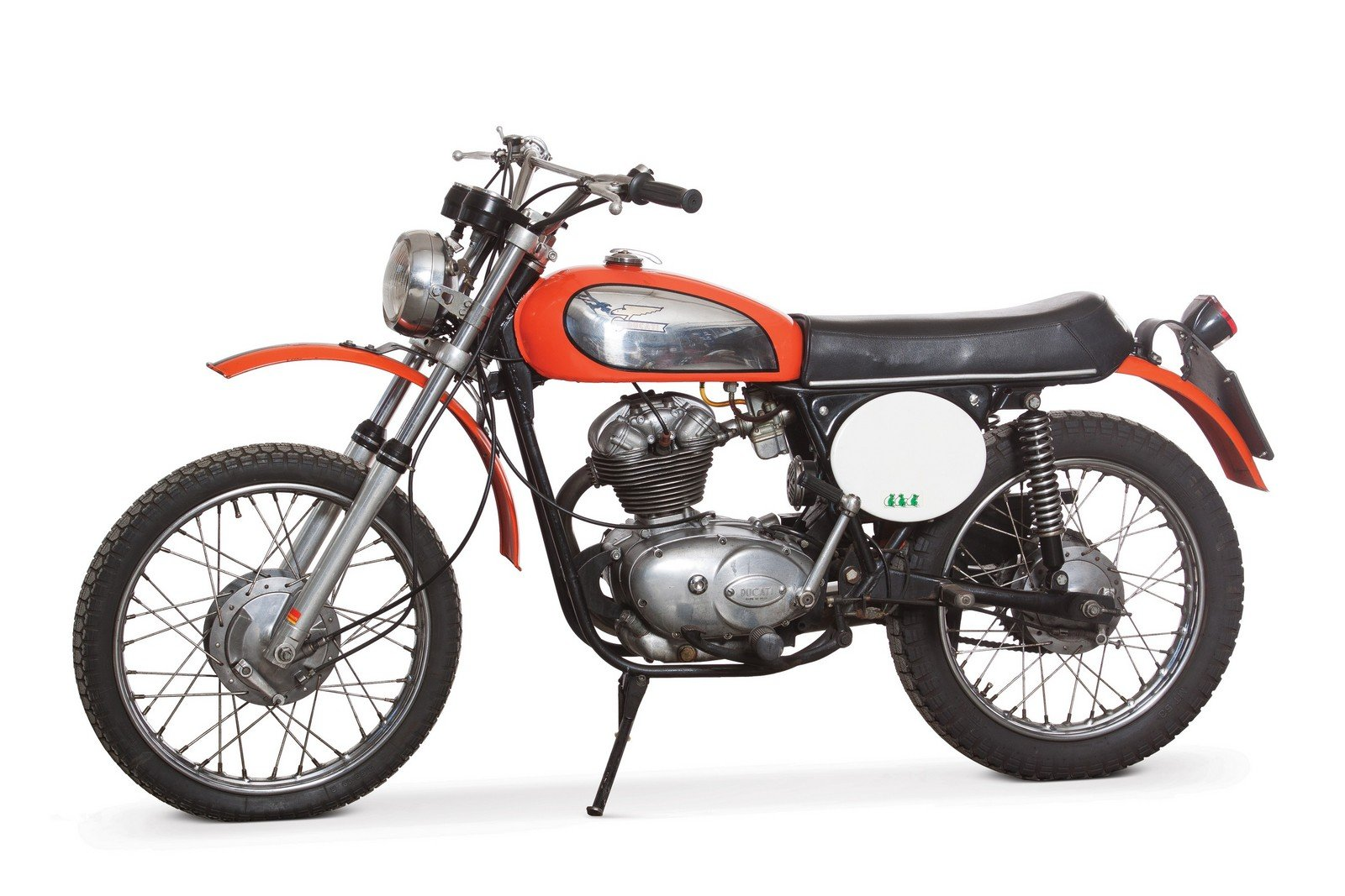 1970 ducati 125 scrambler picture 454443 motorcycle review top speed. Black Bedroom Furniture Sets. Home Design Ideas